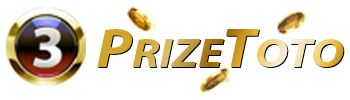 LOGO 3Prize Toto | Chase Your Dream